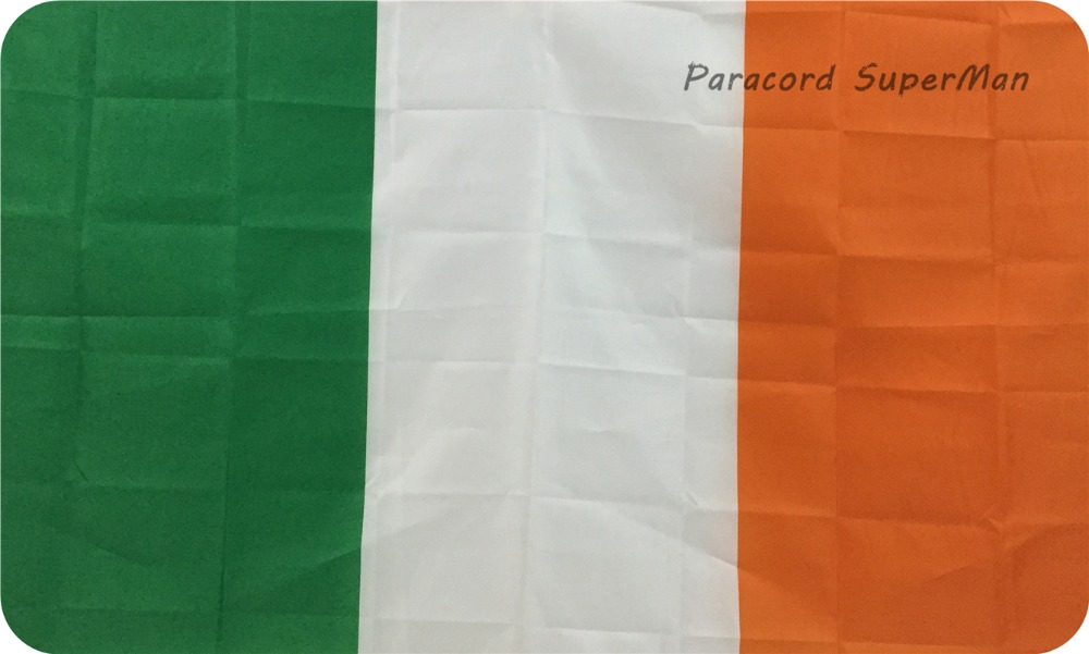 Βόρεια Ιρλανδία Ιρλανδική τρίχρωμη - Ομαδικά αθλήματα - Φωτογραφία 2