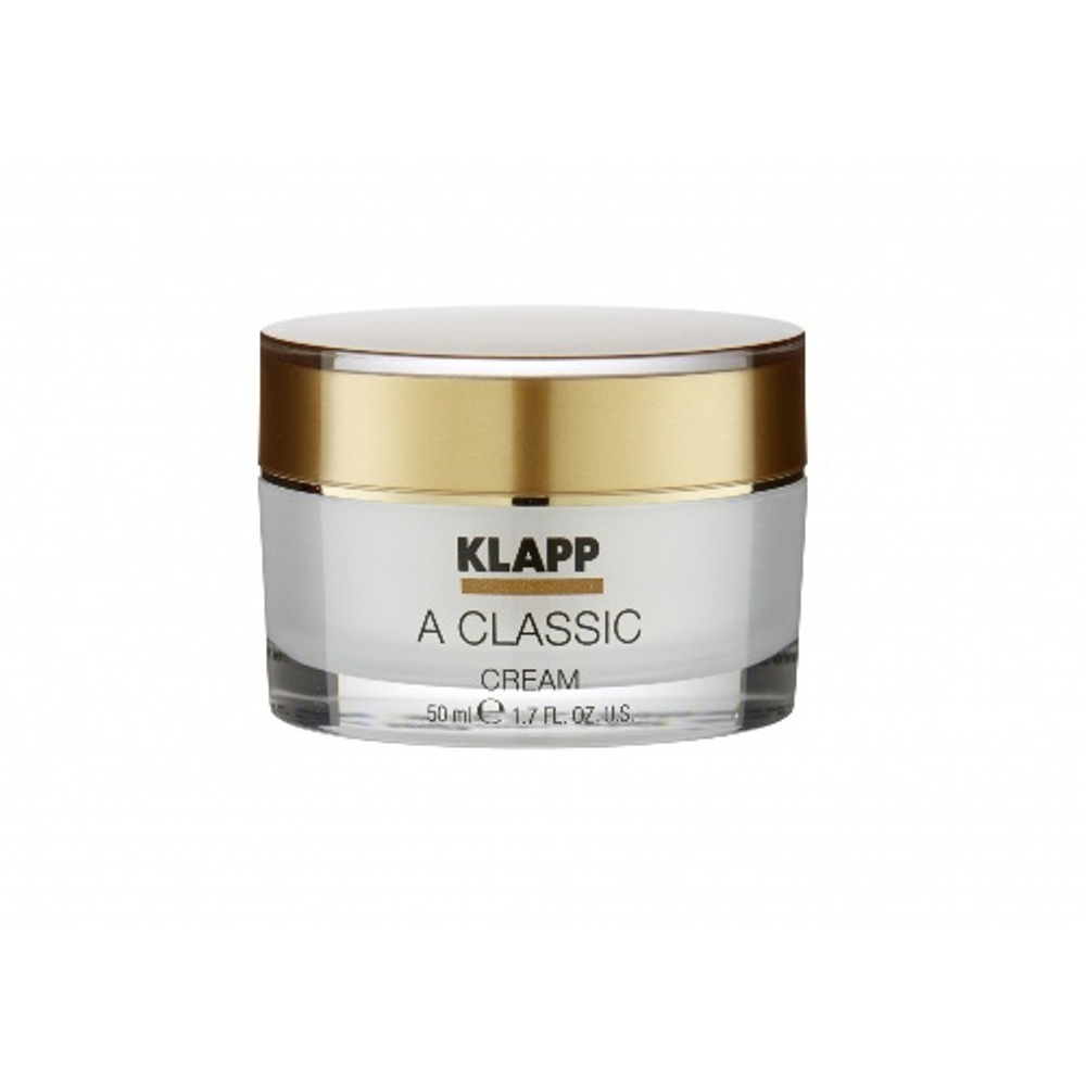 Night Creams KLAPP KL1802 cream nighttime skin care face klapp asa peel care cream