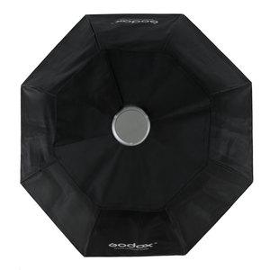 """Image 5 - Godox softbox 95cm 37 """"Octagon Honeycomb Grid Softbox miękkie pudełko z mocowaniem Bowens na błyskanie studyjne"""