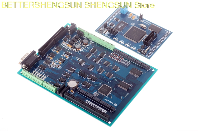 DSP development board TMS320F28335 development board industrial quality external expansion Ethernet port in ABS Sensor from Automobiles Motorcycles