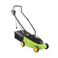 1500 Вт электрическая газонокосилка садовая ручная катушка косилки мульти щетка резак искусственная трава триммер Прополка Машина