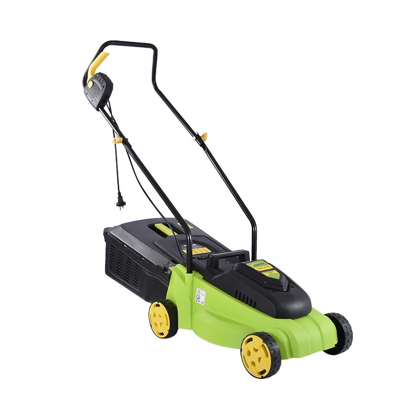 1500 electric lawn mower garden