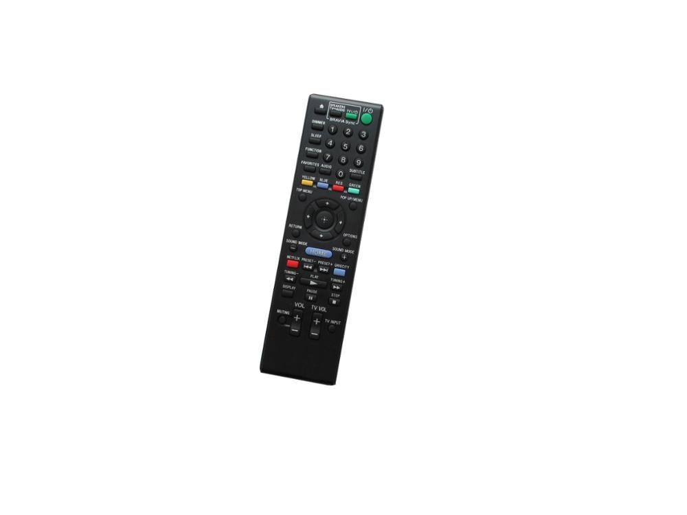 Sony BDV-T77