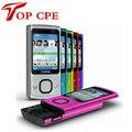 Восстановленное в Исходном Nokia 6700 slide Разблокировать Мобильный Телефон 6700 S 3 Г Смартфон 5MP Камера Quad-Band 1 Год Гарантии