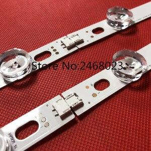 "Image 5 - 100% Nieuwe! 8 Stks/set Led Backlight Strip Voor Lg 39 Inch Tv 39LN5300 39LN5400 HC390DUN VCFP1 21XX Innotek POLA2.0 39 ""A/B type"