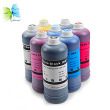 цена на Winnerjet 500ml x 8color For hp70# Pigment ink for Hp Designjet Z2100 Z5200 printer