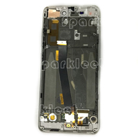 LCD Screen For Xaomi Mi5 LCD Display Touch Screen Digitizer Assembly With Frame Replacement Part Free
