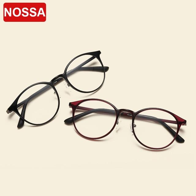 fb08eb25f New Brand Designer Fashion Glasses Frames Tungsten Ultem Myopia Optical  Glasses Frame Trendy Men Women Eyewear