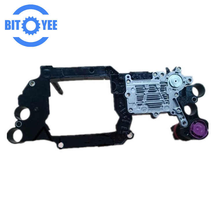 722 8 CVT Conductor Plate with Programming For Mercedes