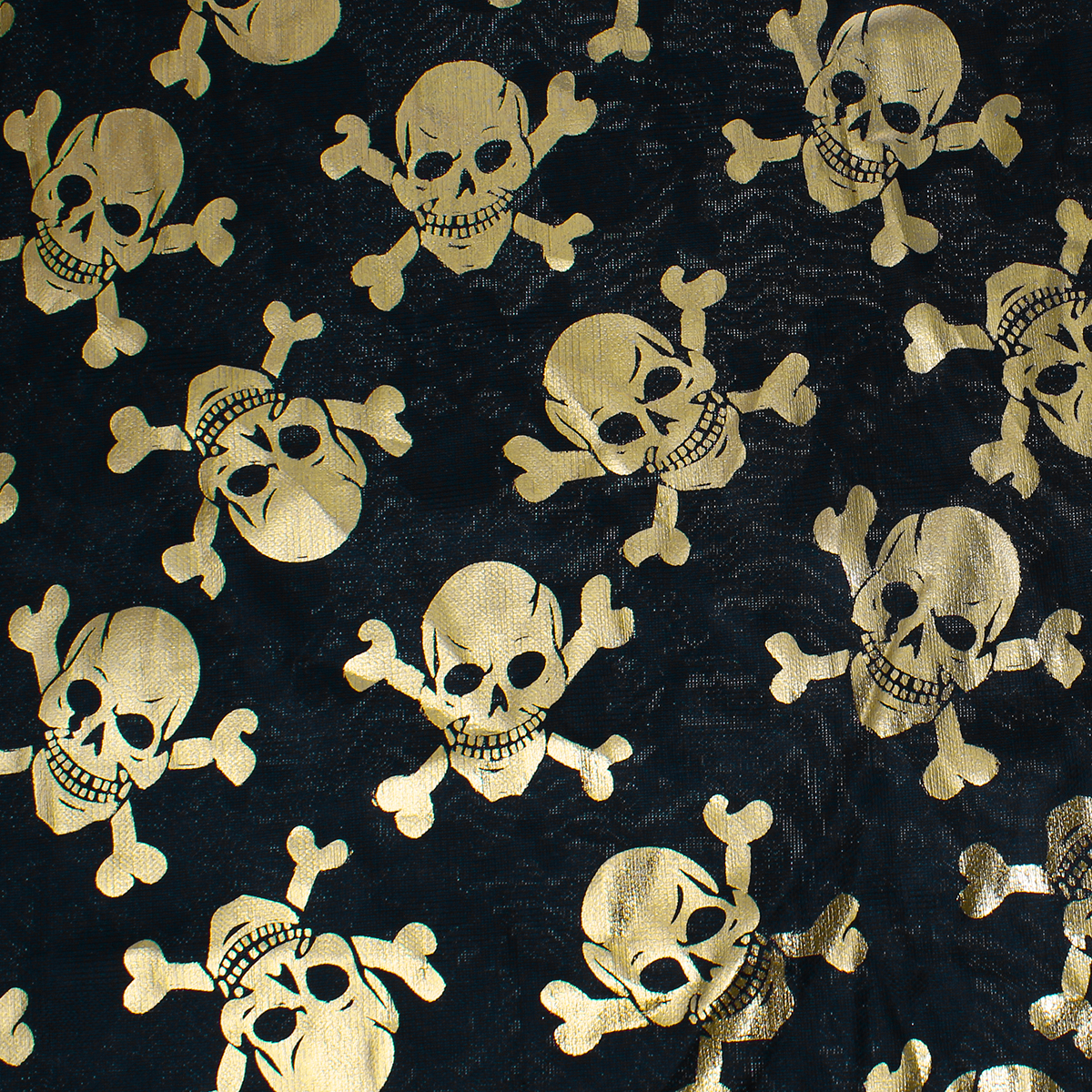 hoomall brand fabric for stage decoration 200x160cm skull halloween fabricchina mainland - Halloween Lace Fabric