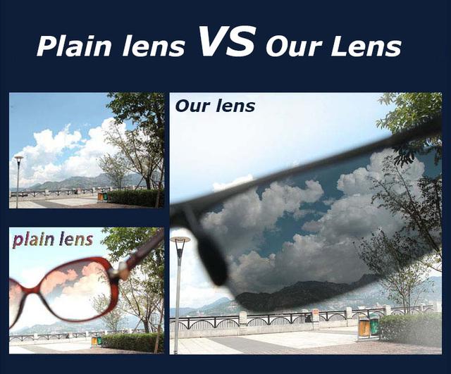 Aluminum magnesium alloy full frame polarized sunglasses