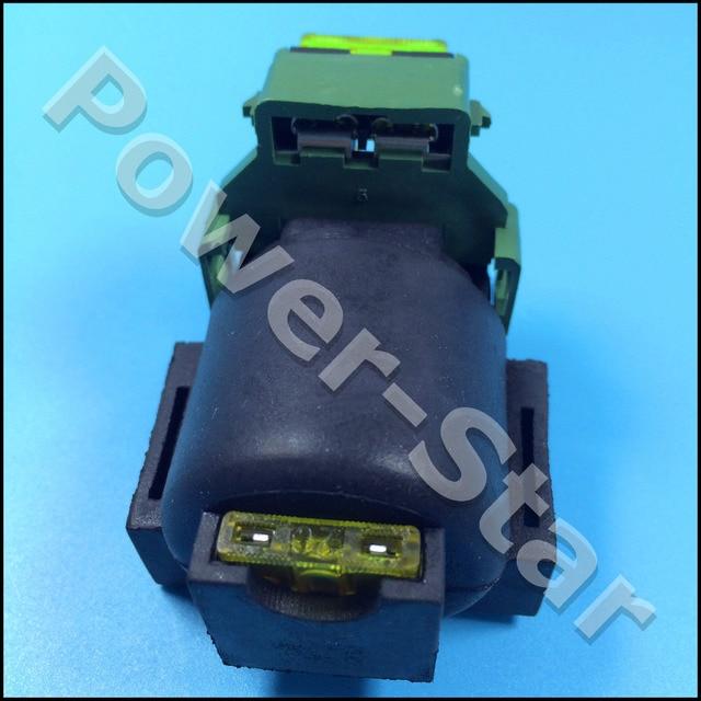 Hoge Kwaliteit Jianshe 400CC JS400 ATV QUAD Relais Solenoid Jianshe ATV ONDERDELEN