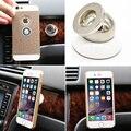 Universal car Suporte phone holder para O Iphone Samsung Suporte magnético Suporte de Exibição GPS Magnet stands Titular carro Móvel iPhone