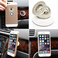 Universal car magnetic phone holder for Iphone Holder Samsung Stand Display Support GPS Magnet Mobile iPhone stands car Holder