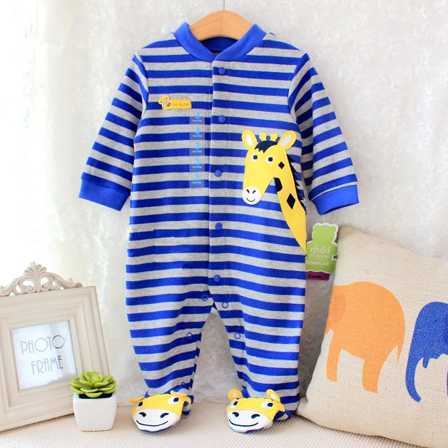 Sleep And Play Baby Clothes  Months