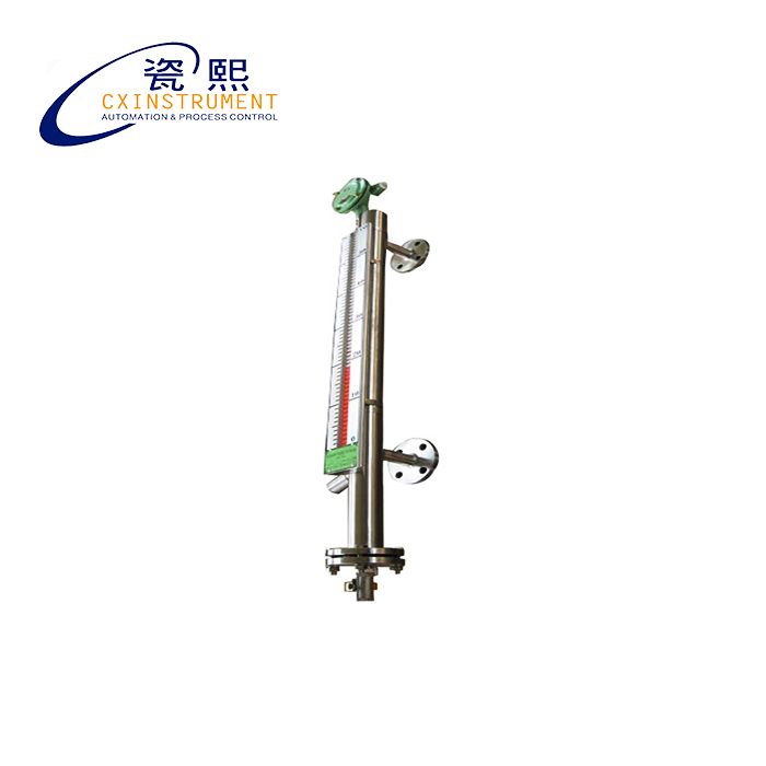 high low water level sensor with 1100 mm test range side