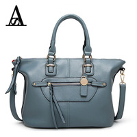 New Fashion Bolsa Feminina De Ombro Louis Handtasche Famous Brand Shoulder Bag Women Lady Designer PU