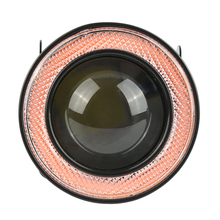 2Pcs Waterproof LED Fog Lights 3 Inches High Power Fog font b Lamps b font With