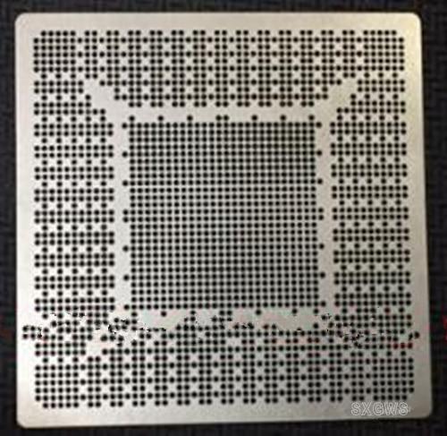 GP106-300-A1 N17E-G2-A1 N17E-G0-A1 N17E-G1-A1 N17E-G3-A1 Stencil