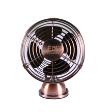 High Quality Mini Retro USB DC 5V Fan 12.5*15.5*6CM