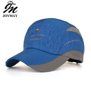 b63dec9b602662 Joymay 2018 style light printing Unisex sport Baseball cap