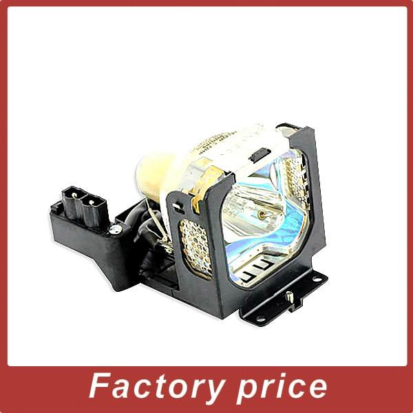 100% Original   Projector Lamp POA-LMP55 610-309-2706  for  PLC-XU25 PLC-XU51 PLC-XU55 PLC-XT15KS PLC-XT15KU  free shipping lamtop compatible bare lamp 610 309 2706 for plc xu51 plc xu55