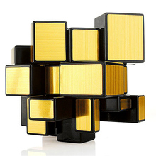 Mirror Cube Professional For Magic Cube 3x3x3  Magico Cubo ntistress Puzzle Toy Neo Cubo For Children Early Education toys shengshou magic snake magic cube neo cubo magico 24 blocks stess cube for antistress fidget toy fidget cube puzzle desk toy