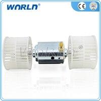 NEW Auto AC Blower Motor 51500 41110 TD3390240 For KOBELCO SK 8 Komatsu Hitachi 70 Excavator 24V CW