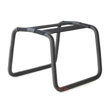 16%,Detachable fun Chair Steel Pipe Adult Product for Lovers Height Adjustable Heavy Loading Ideal Stool Ottomans Durable Use