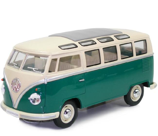 volkswagen bus car toy - photo #32