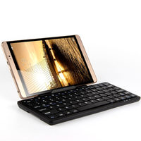 Bluetooth Keyboard For Huawei MediaPad X2 X1 7 0 T2 7 Pro Tablet PC Wireless Bluetooth