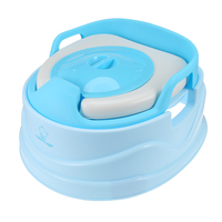 3 in 1 Creative Children Baby Potty Training Chair Toilet Seat