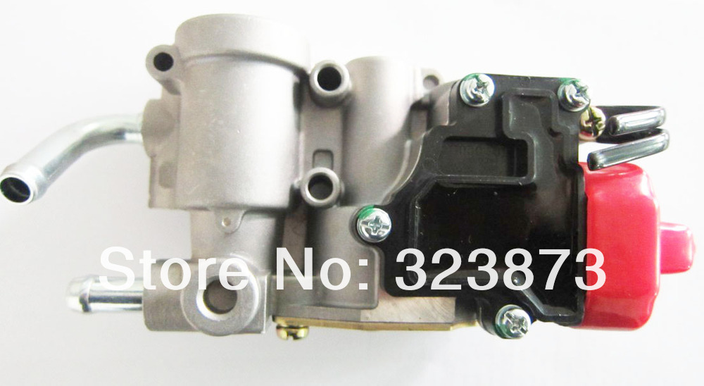 good one! TOP QUALITY NEW Idle Air Control Valve MD614698 MD614696 For Mitsubishi Galant 2.4L =