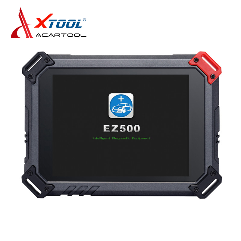 Original XTOOL EZ500 Full-System Diagnosis for Gasoline Vehicles with Special Function Same Function With XTool PS90 dhl free new original a62p with free dhl