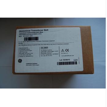 Dla 100 nowy oryginalny (PN 2015827-001) brzucha przetwornik pas dla Monitor pacjenta nowy oryginał tanie i dobre opinie 1 44 MB Napędy Dyskietek Zewnętrzny none laez evaw