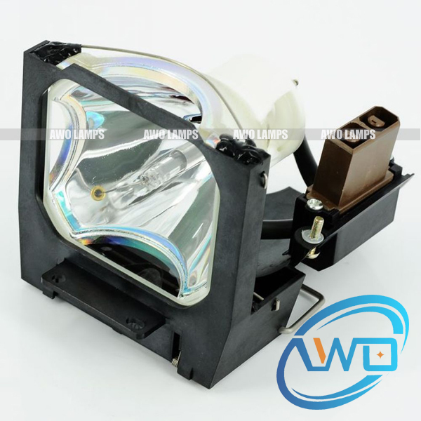 VLT-X300LP Compatible lamp with housing for MITSUBISHI LVP-S250 LVP-X250U LVP-S290/S290U/X250/X250U/X290/X290U/X300/X300J/X300U pureglare original projector lamp for mitsubishi lvp x250u with housing