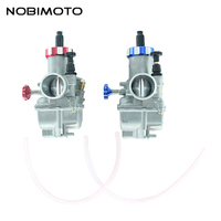 30mm Carburetor Keihin PE30 Hand Choke Carburateur for Adapted 250cc Engine ATV Dirt Bike Motorcycle HK 158