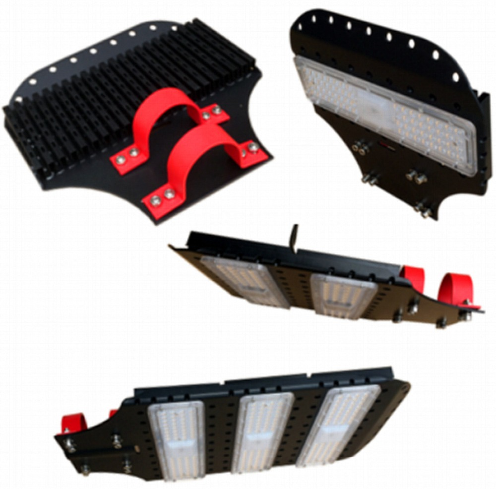 60w 100W 150W led street light Luxeon 3030 led chip road lamp AC85-265V constant current led driver streetlights outdoor