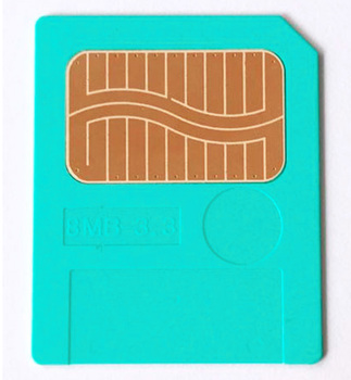 Toshiba 2MB 4MB 16MB 32MB 64MB 3Volt 3V 3.3V SmartMedia SM Memory Card GENUINE for Electronic Device