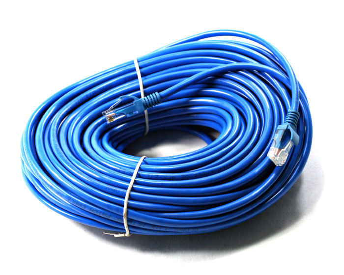New Arrival Durable 30M 99FT RJ45 For CAT5 10M 100M Ethernet Internet font b Network b