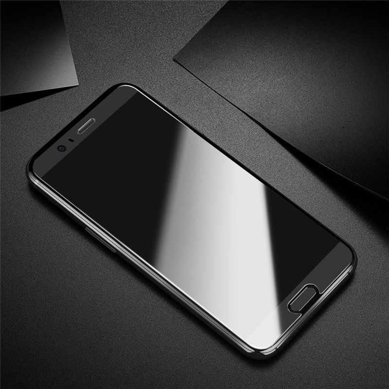 2.5D 9 H واقي للشاشة ل Xiaomi Redmi 2 3 4 4A 4X5 5A 5 زائد الزجاج المقسى ل xiaomi Redmi ملاحظة 2 3 4 5A زجاج عليه طبقة غشاء رقيقة