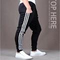 Heyguys 2016 fashon homens sweatpants casual baggy jogger calças de fitness calças compridas moda feminina bottoms streetwear hiphop
