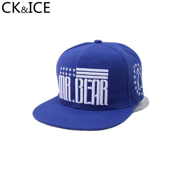 CK ICE New Cotton Cowboy Hat Cloth Letters Relaxed Men Women s Hat Fresh  Graffiti Hip Hop Baseball 70e49854a