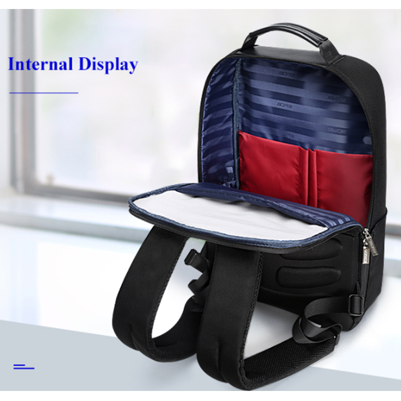 BOPAI black waterproof Japanese school bags fashion male mochila escolar feminina women Schoolbag travel backpacks anti thief