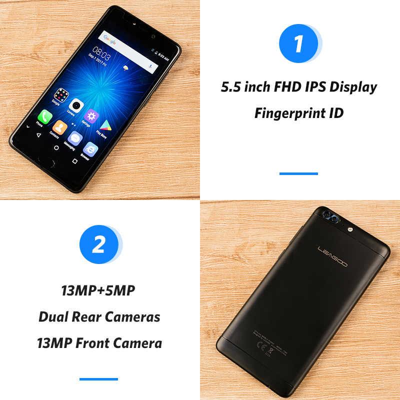 4efd3c043e68 Подробнее Обратная связь Вопросы о LEAGOO T5 5,5   мобильный телефон ...