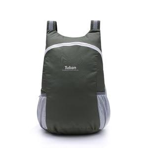 TUBAN Lightweight Nylon Foldab