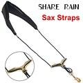 SHARE RAIN Sax подвесная форма ремня дизайн диких гусей летающих сопрано Sax Alto Sax Tenor Sax Универсальный комфорт