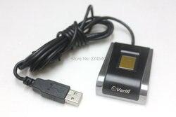 تستخدم USB بصمة البيومترية قارئ ل ZVecto Verifi P5000
