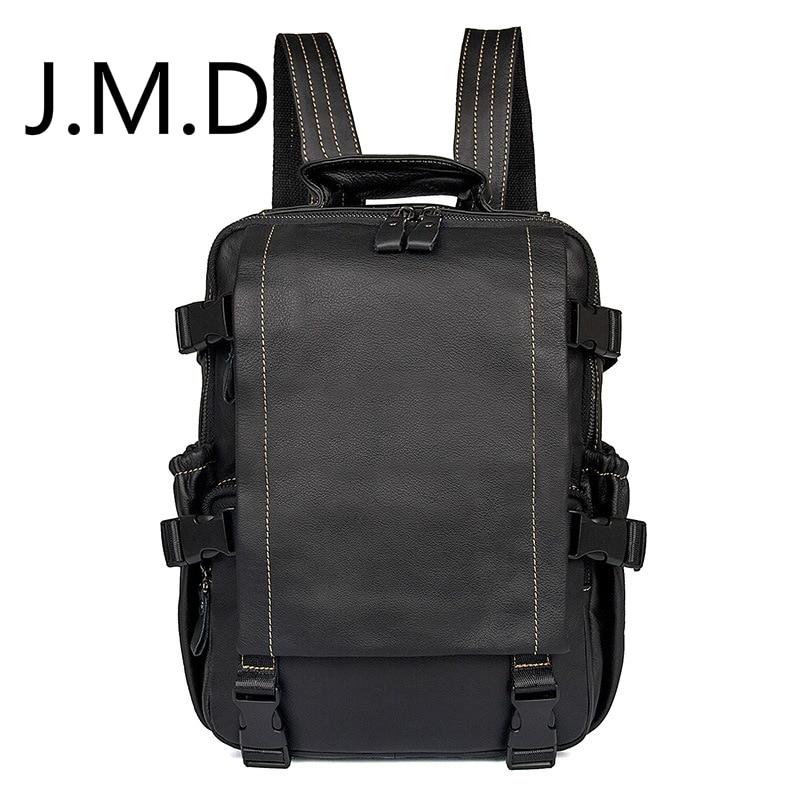J.M.D 2019 New Korean Version of the Shoulder Bag Soft Face Genuine Leather Fashion Backpack 2014 J.M.D 2019 New Korean Version of the Shoulder Bag Soft Face Genuine Leather Fashion Backpack 2014