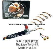 Smith Little Torch, Micro Antorcha, joyería de la Antorcha